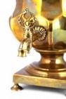 Самовар – ваза «Кувшин»