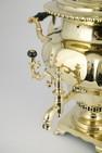 Самовар-ваза «С овалами»