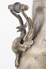 Самовар грушевидный «Орел»
