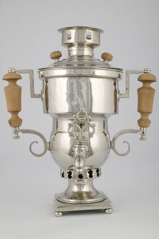 Самовар-ваза «Египетская»