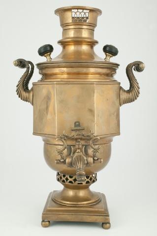 Самовар – ваза «Египетская»