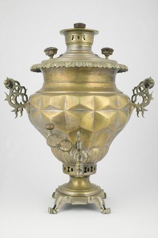 Самовар-ваза «Ренессанс»