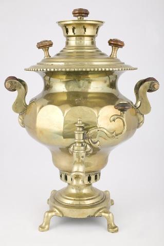 Самовар-ваза «Эгоист»