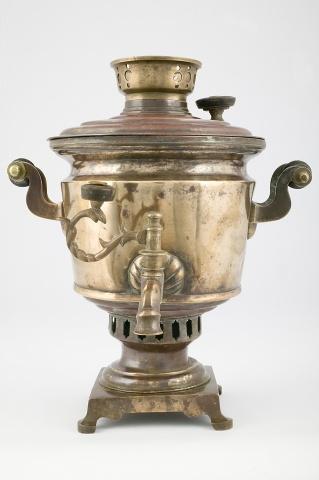 Самовар-чаша «Детский»