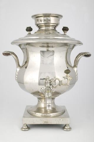 Самовар-ваза «Кувшин»