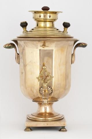 Самовар-ваза «Гранная»