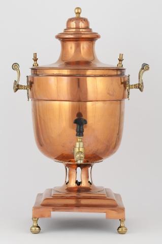Самовар-ваза «Ампир»